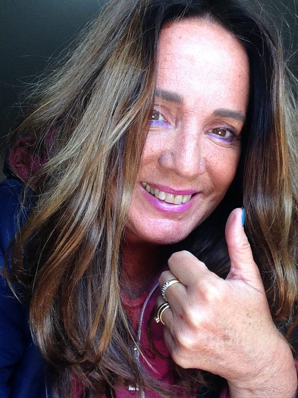 Manuela Acquafresca Foto