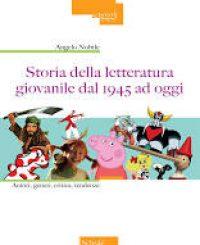 storia della letteratura giovanile